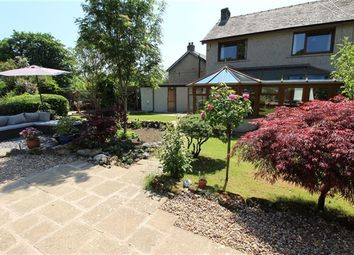 Thumbnail 3 bed property for sale in The Roods, Carnforth