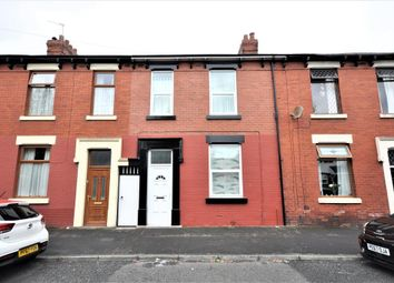 3 bed terraced house for sale in Shelley Road, Ashton-On-Ribble, Preston, Lancashire PR2