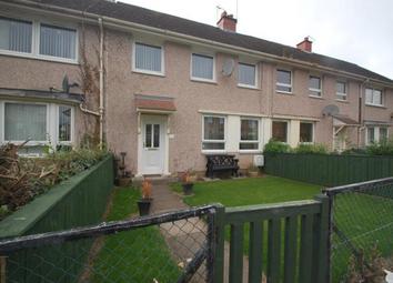 Thumbnail 3 bedroom terraced house to rent in Burnside Road, Gorebridge