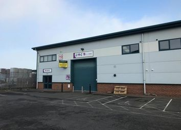 Thumbnail Light industrial to let in Unit 19, Roach View Business Park, Millhead Way, Rochford, Essex