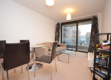 Thumbnail 1 bed triplex to rent in Agnes George Walk, London