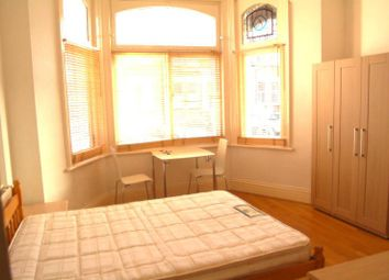 Thumbnail Studio to rent in Comeragh Road, Barons Court, West Kensington