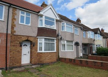 3 bed semi-detached house to rent in John Grace Street, Coventry CV3