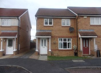 Thumbnail 3 bed property for sale in Pennine Grove, Chapelhall, Airdrie