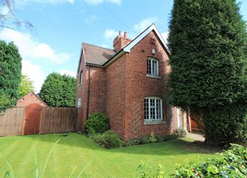 Thumbnail 3 bedroom detached house for sale in Main Road, Watnall, Nottingham