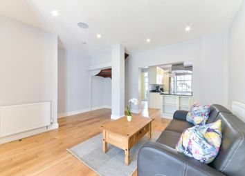 Thumbnail 4 bed property to rent in Agamemnon Road, West Hampstead, London
