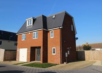 Thumbnail 4 bed detached house for sale in Longshore Grove, New Romney