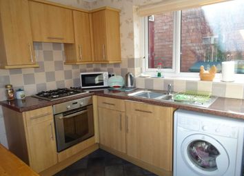 Thumbnail 3 bed semi-detached house for sale in Barton Avenue, Hartlepool