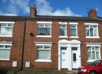 Thumbnail 3 bed terraced house for sale in Beech Road, Bishop Auckland