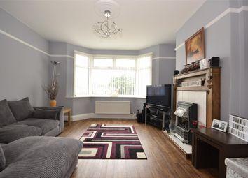 Thumbnail 3 bed terraced house to rent in Almeda Road, Hanham, Bristol