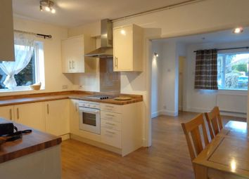 Thumbnail 2 bedroom semi-detached house to rent in Admirals Walk, Hoddesdon