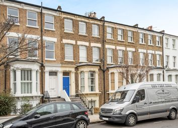 Thumbnail 1 bedroom flat for sale in Minford Gardens, London
