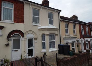 3 bed terraced house to rent in Astley Avenue, Dover CT16