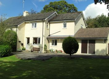 Thumbnail 4 bed detached house for sale in Nidd Lane, Birstwith, Harrogate
