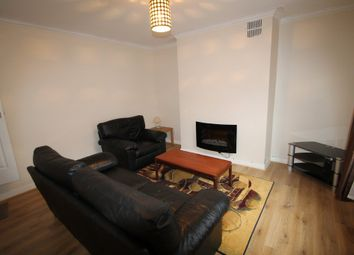 Thumbnail 2 bed terraced house to rent in Quarry Mount Place, Leeds