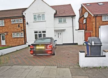 Thumbnail 1 bedroom flat to rent in Millet Road, Greenford