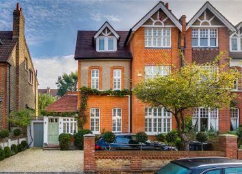 Thumbnail 6 bed semi-detached house for sale in Riggindale Road, London