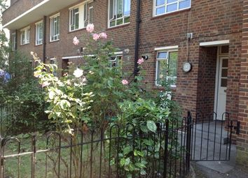 3 bed maisonette to rent in Hamilton Park, Highbury, London N5