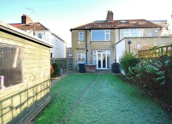 3 bed end terrace house for sale in Burns Road, Wembley, Middlesex HA0