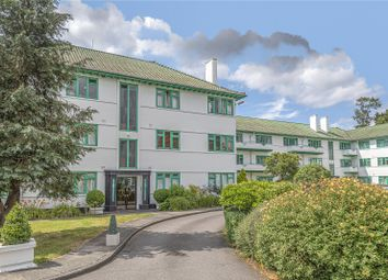 Thumbnail 2 bed flat for sale in Elm Park Court, Elm Park Road, Pinner