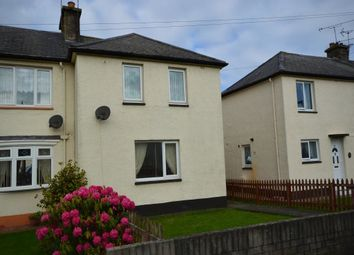 Thumbnail 3 bedroom terraced house for sale in St. Helens Avenue, Flimby, Maryport