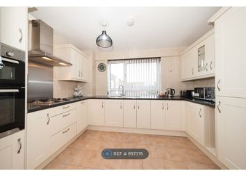 Thumbnail 3 bed flat to rent in Barking, Essex