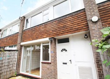 Thumbnail 3 bed flat to rent in Tubs Hill Parade, London Road, Sevenoaks
