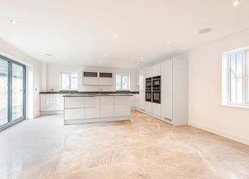 Thumbnail 4 bed detached house for sale in Greenfield Road, Flitton