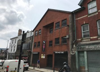 Thumbnail Commercial property for sale in 92-94 High Street, Merthyr Tydfil, Rhondda Cynon Taff