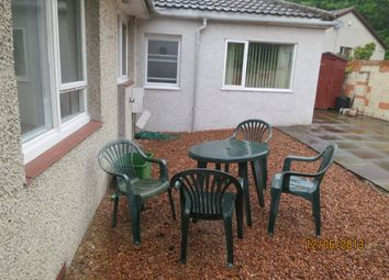 Thumbnail 3 bed flat to rent in Millhall Crescent, Dundee