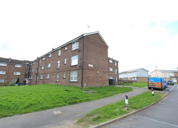Thumbnail 1 bed flat for sale in Hazlebarrow Crescent, Sheffield