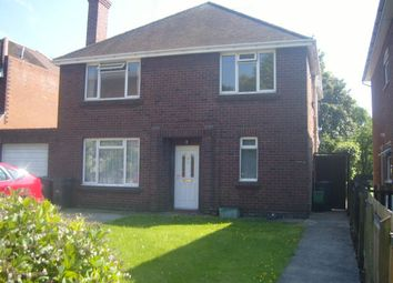 Thumbnail 1 bed flat to rent in Stroud Road, Gloucestershire