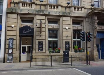 Thumbnail Restaurant/cafe for sale in Italian Restaurant HU1, Lowgate, East Yorkshire