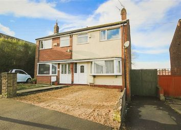 Thumbnail 2 bed semi-detached house for sale in Ouseburn Road, Blackburn