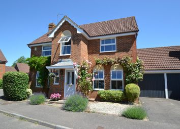 Thumbnail 4 bed detached house for sale in Centenary Way, Amersham