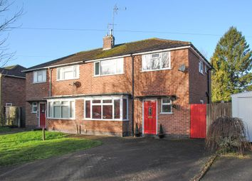 Thumbnail 3 bed property for sale in Stratford Road, Warwick