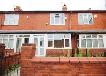 Thumbnail 2 bed terraced house for sale in Warrington Road, Ashton-In-Makerfield, Wigan, Lancashire