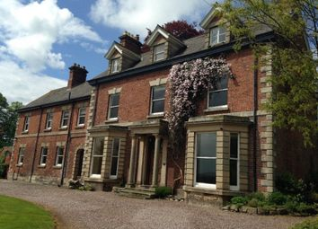 Thumbnail 7 bed detached house to rent in Grinshill, Shrewsbury