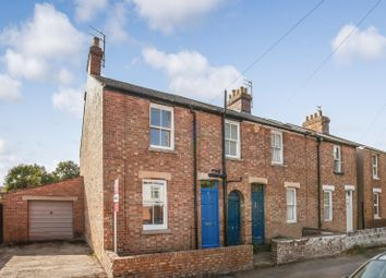 Thumbnail 3 bed terraced house for sale in Stewart Street, Oxford