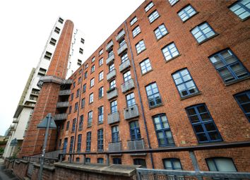 Thumbnail 2 bed property for sale in Chorlton Mill, 3 Cambridge Street, Manchester