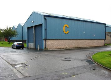 Thumbnail Industrial to let in Kingmoor Park, Heathlands, Unit C, Carlisle