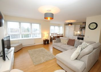 Thumbnail 2 bed flat for sale in 2/3, 2341 Great Western Road, Glasgow