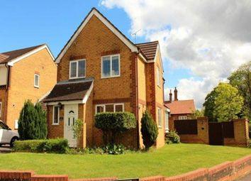 Thumbnail 3 bed detached house to rent in Devonshire Place, Aldershot