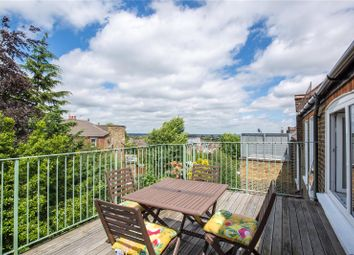 Thumbnail 4 bed flat for sale in Muswell Road, Muswell Hill, London