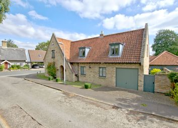 Thumbnail 4 bed mews house for sale in Parsonage Barns, Bottisham, Cambridge