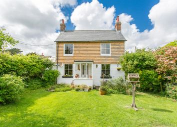 Thumbnail 2 bed detached house for sale in Bodle Street Green, Hailsham