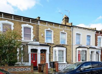 Thumbnail 5 bed terraced house for sale in Alkham Road, London