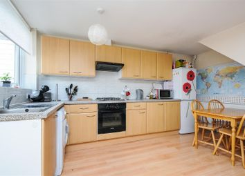 Thumbnail 3 bed terraced house to rent in Hunter Close, London