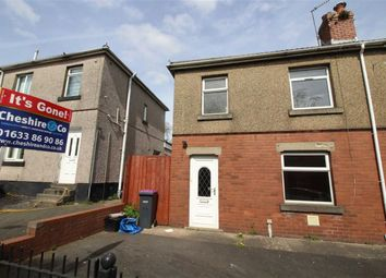 Thumbnail 3 bed semi-detached house for sale in The Circle, Cwmbran, Torfaen