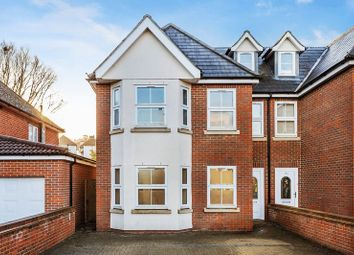 Thumbnail 5 bed semi-detached house for sale in Cavendish Road, Redhill